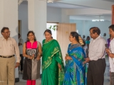 Inauguration of new Vocational Centre and Institute for the Visually Challenged