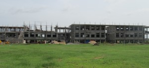 Primary School nears completion
